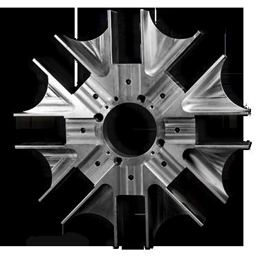 Primus Oberflächentechnik Eloxal Oberflächenveredelung